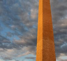 Washington Monument by dyoung850