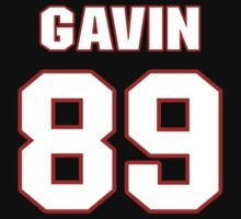NFL Player Gavin Escobar eightynine 89 by imsport