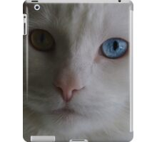 """""""I'm ready for my close up, Mr. Demille"""" iPad Case/Skin"""