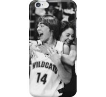 High School Musical iPhone Case/Skin