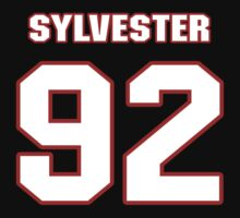 NFL Player Sylvester Williams ninetytwo 92 by imsport