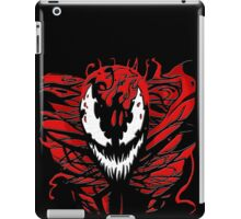 Carnage Prime iPad Case/Skin
