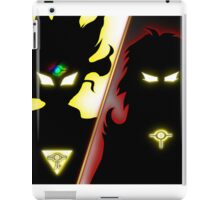 Yu-Gi-Oh Dueling Power iPad Case/Skin