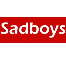 Sadboys by PREMO-TEES