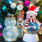Christmas by vilaro Images