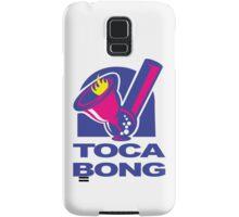 Toca Bell Bong Fun Samsung Galaxy Case/Skin
