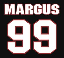 NFL Player Margus Hunt ninetynine 99 by imsport