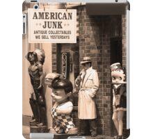 New Orleans Shop iPad Case/Skin