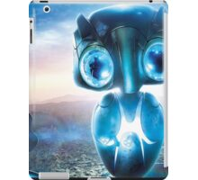 Echo (Earth to Echo) iPad Case/Skin