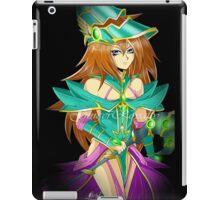 Magician's Valkyria iPad Case/Skin