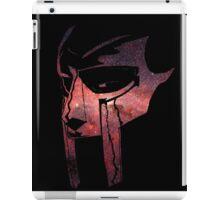 Beneath the Mask(no sacred g) iPad Case/Skin