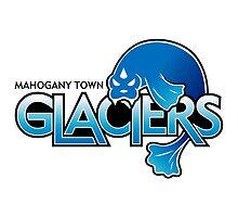 Mahogany Town Glaciers by Tal96