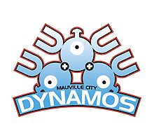 Mauville City Dynamos by Tal96