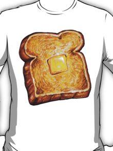 Buttered Toast T-Shirt