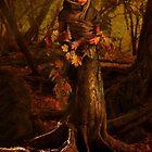 Mythlings by Ivy Izzard
