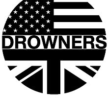 Drowners by amymeatsix