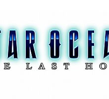 Star Ocean - The Last Hope by Frickydeeky