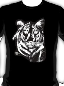 TIGER IN CHALK COLLECTION ALL /TEES/MUGS,DECOR, T-Shirt