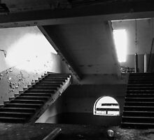 Beko Factory Belgrade 09 by Andreas Theologitis