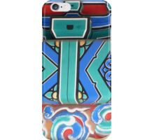 Chinese Patterns iPhone Case/Skin