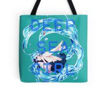 Deep Sea Girl - Hatsune Miku Tote Bag