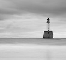 rattray lighthouse by codaimages
