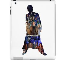The Tenth Hour iPad Case/Skin