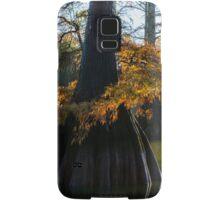 Cypress Tree Delight Samsung Galaxy Case/Skin