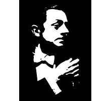 William Powell Is Cool Photographic Print