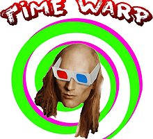 Doin' The Time Warp! by ItsSabYo