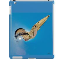All Saints Clooney, Derry iPad Case/Skin