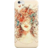 Hiding Place iPhone Case/Skin