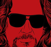 The Dude by darthpaul