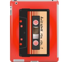 Awesome Mix Vol. 1 iPad Case/Skin