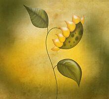 Sunflower by flamenco72