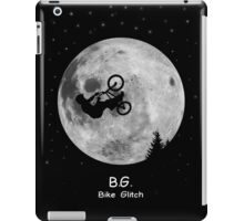 GTA Bike Glitch iPad Case/Skin