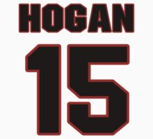 NFL Player Chris Hogan fifteen 15 by imsport