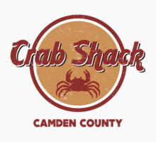 Crab Shack: Camden County by spazzynewton