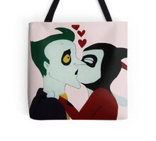 Love you, Mistah J Tote Bag