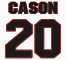 NFL Player Antoine Cason twenty 20 T-Shirt