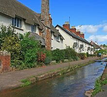 Country Cottages by RedHillDigital