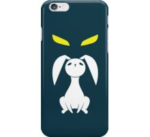 Do not whistle iPhone Case/Skin