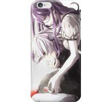 Anime: TOKYO GHOUL - Kaneki & Rize iPhone Case/Skin