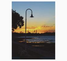 Wynnum Sunset 2 Kids Clothes