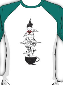 Zen tea T-Shirt