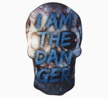 I AM THE DANGER by Bethany-Bailey