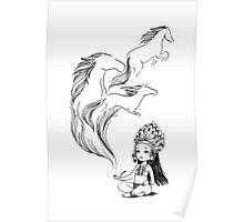 Spirits Poster
