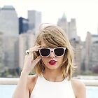 Taylor Skyline by EricElizondo