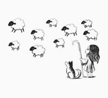 Shepherdess Kids Clothes