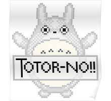 Totor-no!! Poster